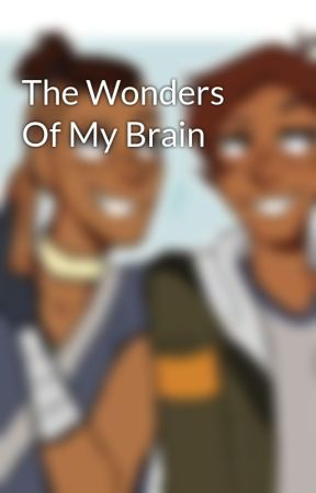 The Wonders Of My Brain by Snarky_Savage73