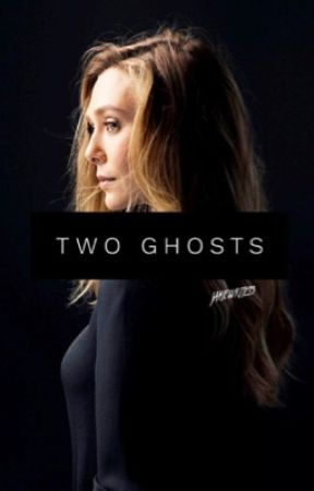 TWO GHOSTS | HARRY STYLES by jamiewrites3