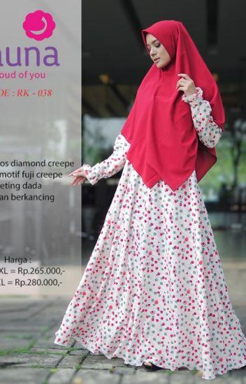 baju busana muslim untuk pesta  ba97b2756d
