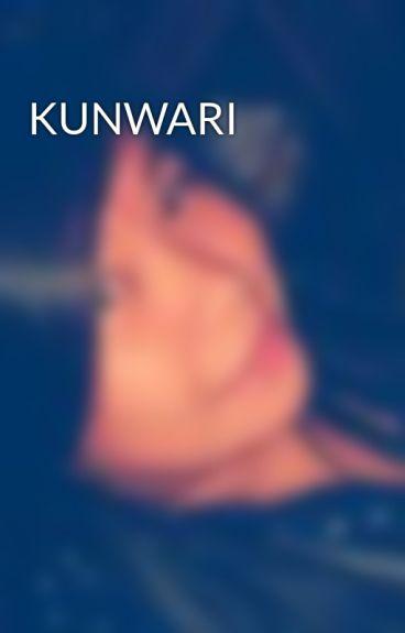 KUNWARI by MauiAncanan