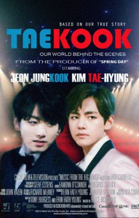 Taekook - How It All Started by JennyAnn489