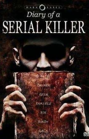 Diary Of A Serial Killer - Diary's eighth page  (BIRTHDAY