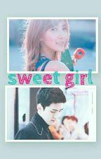 Sweet Girl by yuuky_asuka