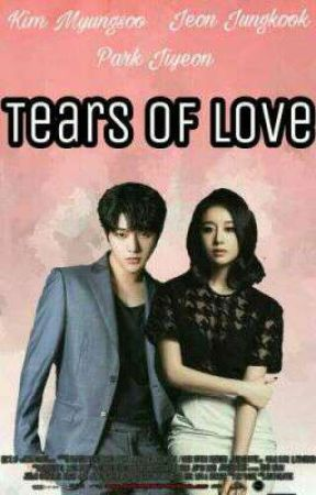 Tears of Love  by she17___