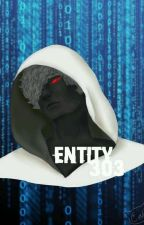 The Love Of An Entity {Hero!Reader x 303} REMAKE by Shoutos_Queen