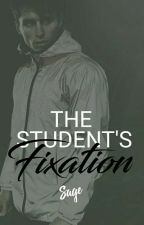 The Student's Fixation by NativeBeautie
