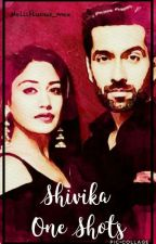 Shivaay x Annika One Shots by ElinaRao