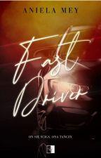 Fast Driver by zakreconawariatka