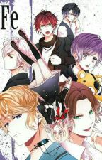 Emotionless || Diabolik Lovers x Reader by TheDeliciousCatShit