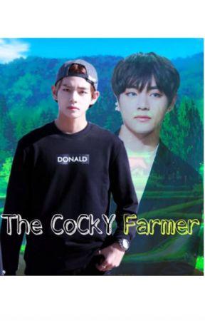 The Cocky Farmer by bunny_boo_panda