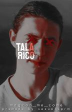Talarico ↬ Nash Grier [slow] by magcon_me_come