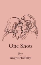 One Shots (lesbian stories) by ungratefulfatty