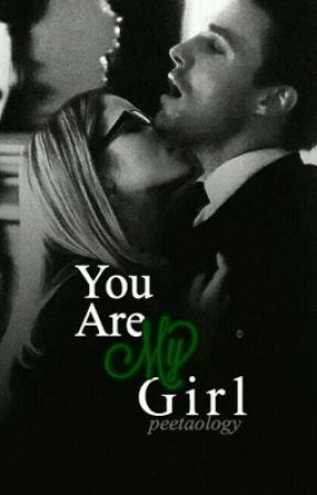 You Are My Girl (Olicity) - Finished - Barry Allen  - Wattpad