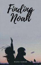 Finding Noah by random_reader_writer