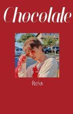 Chocolate. [ChanKai] by Bubble_Myeon