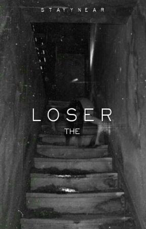 ▪[The Loser] → Destiel by STAYYNEAR