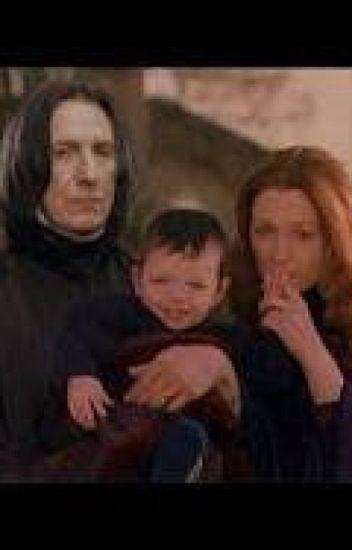 Harry Snape-Yutekun-Potter