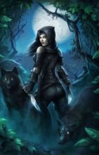 A boszorkány és a vérfarkas by KrisztinaFekete182