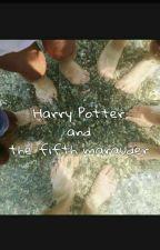 Harry Potter e La quinta Malandrina by Downey_depp