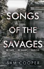 Salvation: Songs of the Savages by SamiCoops
