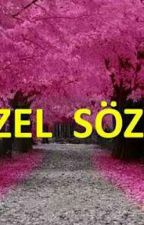 en güzel sözler by SultanGzeldal