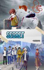 Secret (秘密 )  RyomaxSakuno  by seungmin_hirai