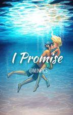 I Promise (PERCABETH AU)  by allyyyjo