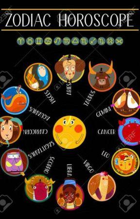 World Of Zodiacs by MissLillianLinton