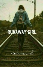 Runaway girl // h.s by itselenacoronel