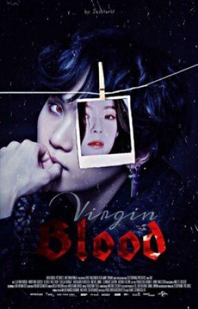 Virgin Blood by Jessterlit