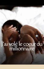 """Aïsha Mbaye - """" J'ai volé le cœur du milliardaire """" by Senegalesegyal"""