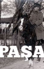 Paşa by yalcinhasan