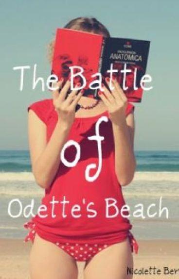 The Battle of Odette's Beach [TBOB]