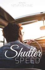 Shutter Speed by nitafathonie