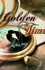Golden Time by Nad_hunkai