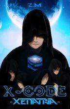 X-Code : Xenatria by Arkrha