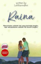 RAINA  by Luthfiarmdhni