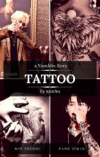 Tattoo 『YoonMin』  by nxochu