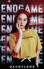 Endgame (Etereo series #1) by dauntlehs