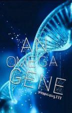 An omega gene by gayponies111