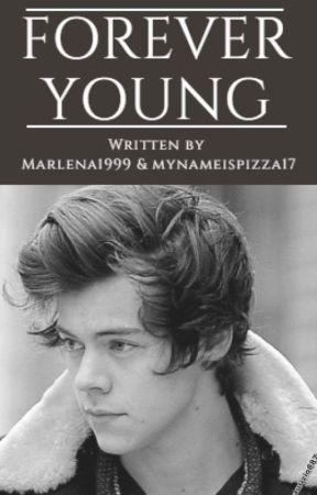 Forever young by Marlena1999
