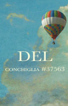 Storia di DEL by Vinpeel