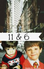 11 & 6 {OS Larry} by hiandsuddenlyyours