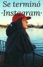 Instagram   Christopher Velez [Resubiendo] by GatitoColon