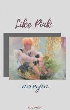 Like Pink 💟 - ksj+knj  by jinfools