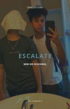 Escalate by StarAce11