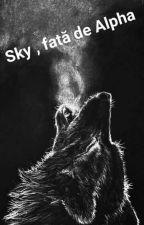 Sky , fică de Alpha  by fcggccgvb