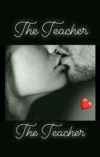 The Teacher  by iouliaaa