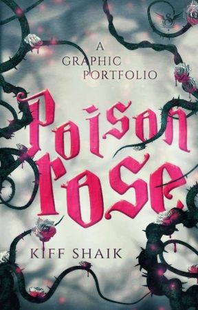 Poison Rose || Graphic Portfolio by solidarity_