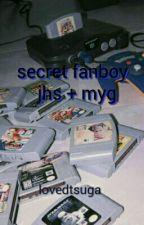 secret fanboy | jhs + myg by lovedtsuga